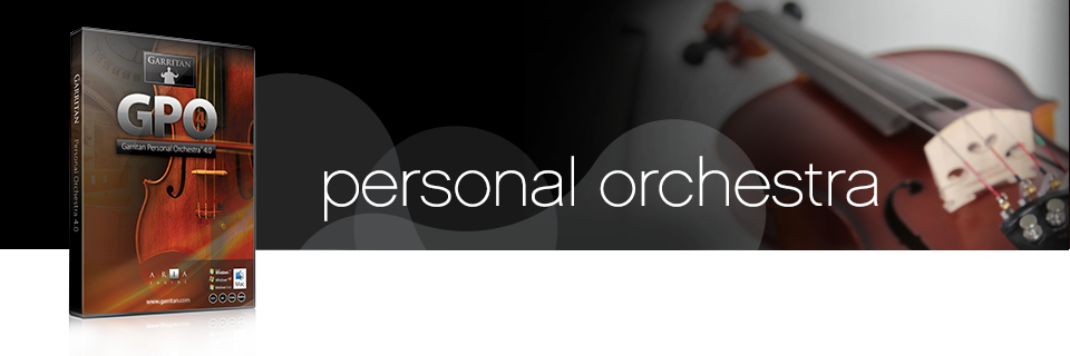 Personal Orchestra