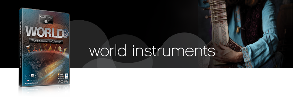 World Instruments